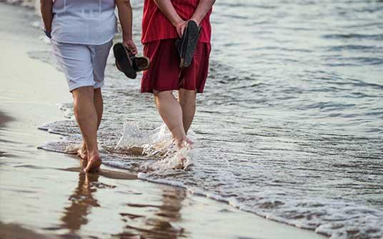 Har I problemer i jeres parforhold? Savner I nærheden og intimiteten? Har I svært ved at kommunikere? Oplever i at have gentagne konflikter eller at der er en afstand i mellem jer?