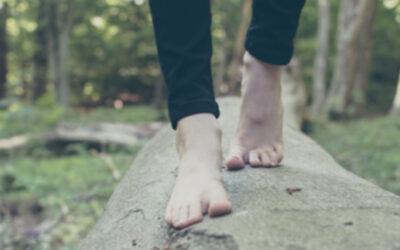 Mindfulness – Tæl dine tæer