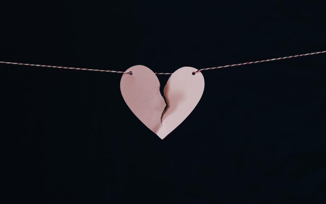 Utroskab & kærlighed