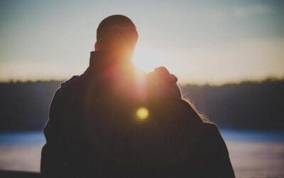 Angsten for at miste den man elsker